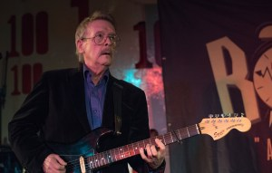 Billy Bremner's Rockfiles Entertains The 100 Club with a host of musical memories from the Rockpile and stage warmed by Clive Gregson