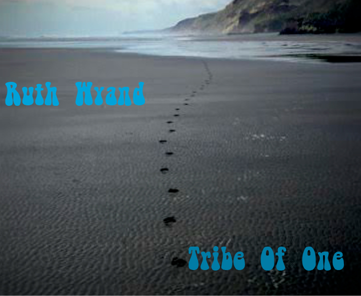 Ruth Wyand and the Tribe of One at one with the blues