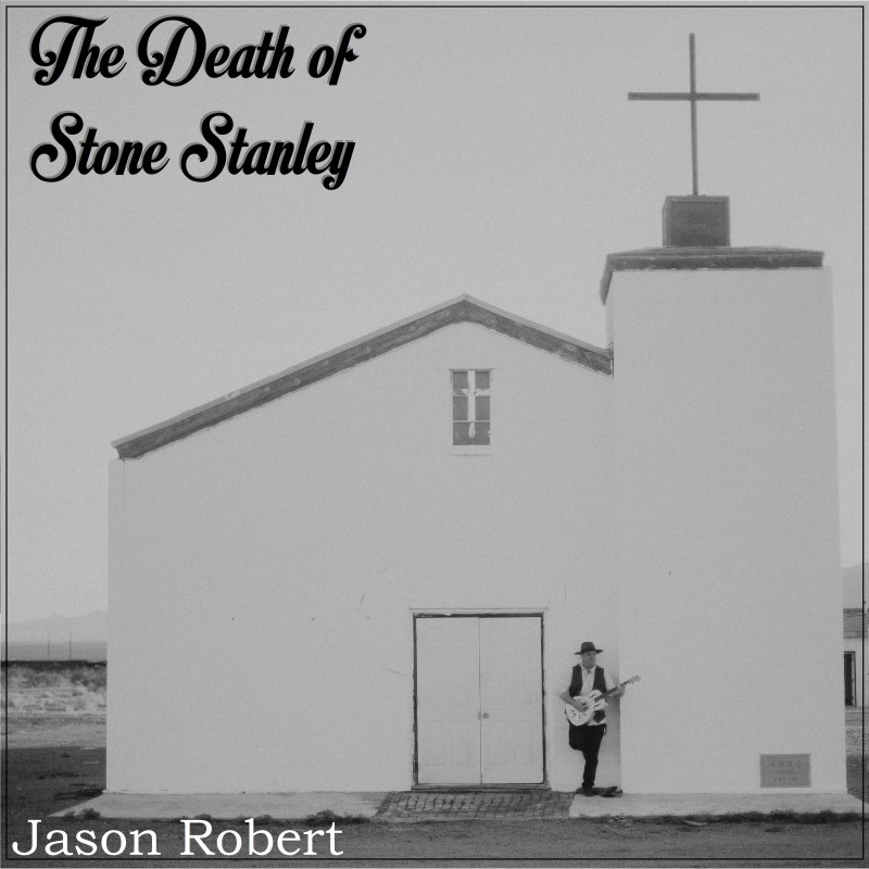 Jason Robert tells of The Death of Stone Stanley