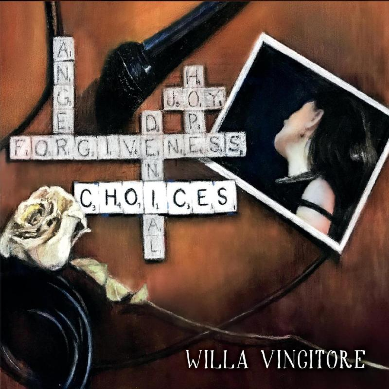 Willa Vincitore makes her Choices clear