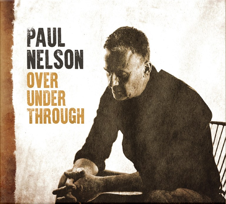 Paul Nelson goes Over Under Through