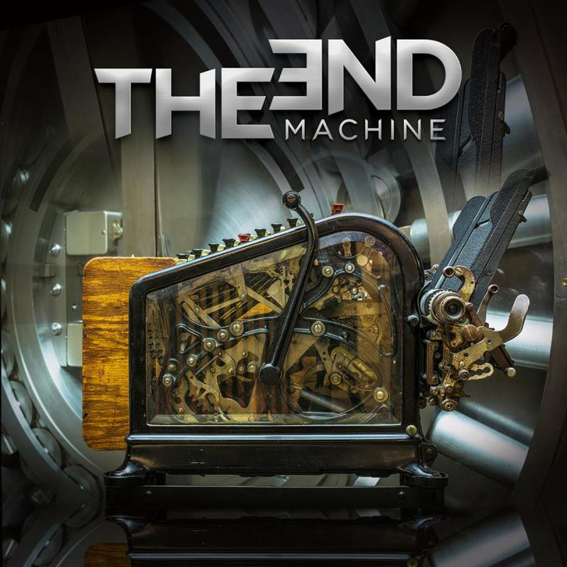 The End Machine start at the beginning