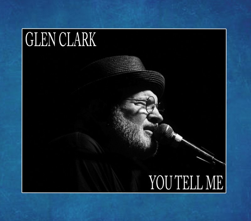 Glen Clark is telling on You Tell Me