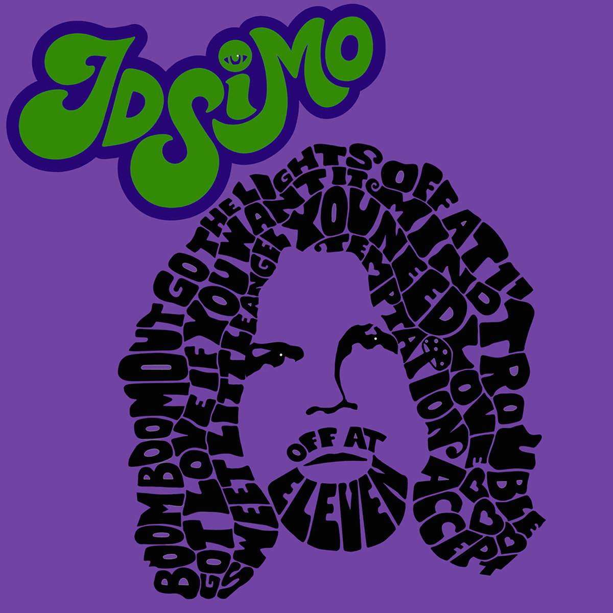 JD Simo gets Off At Eleven (so do we!)