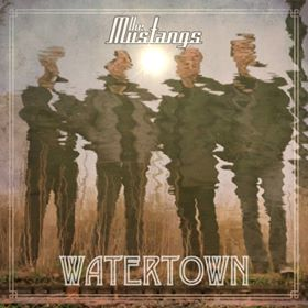 The Mustangs ride into Watertown with birdsong