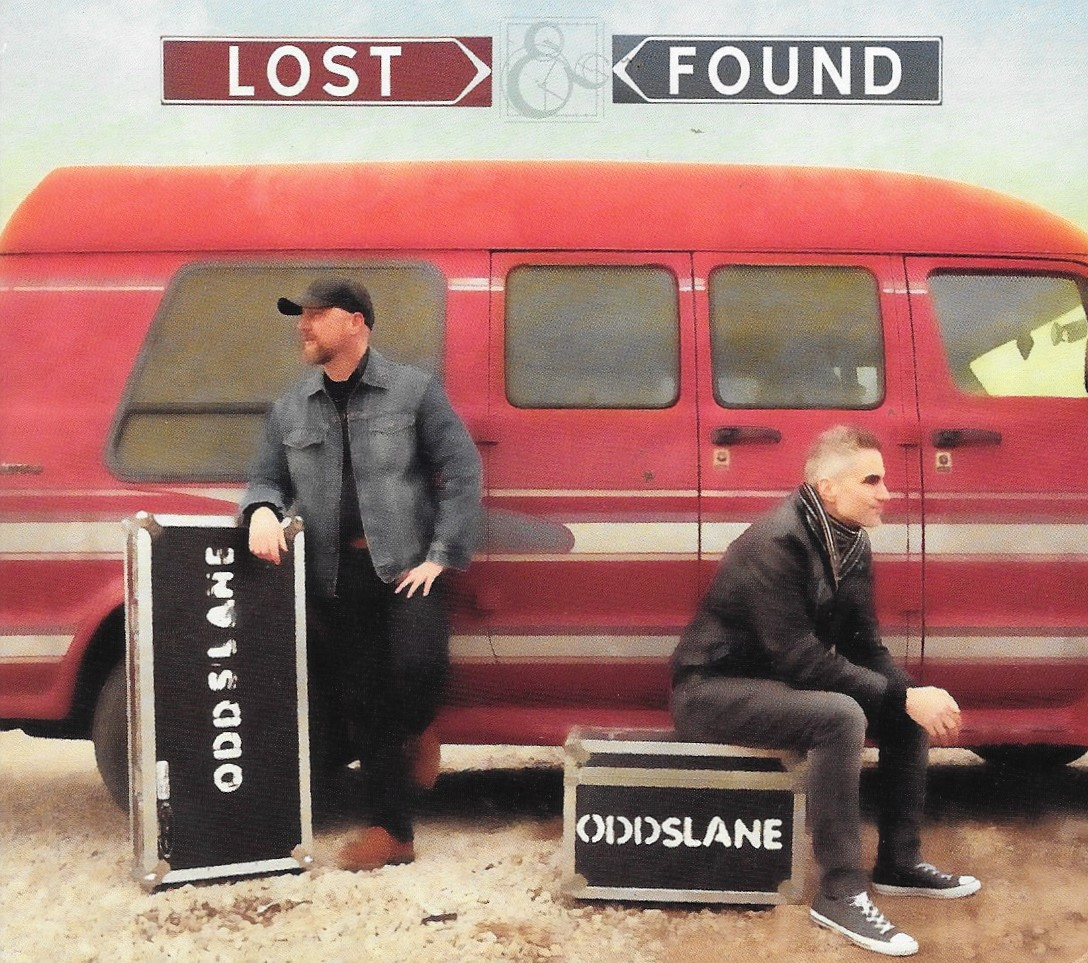Odds Lane are Lost & Found in St. Louis