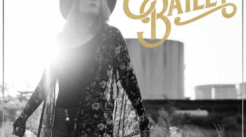 Elles Bailey Announces Her Latest Release