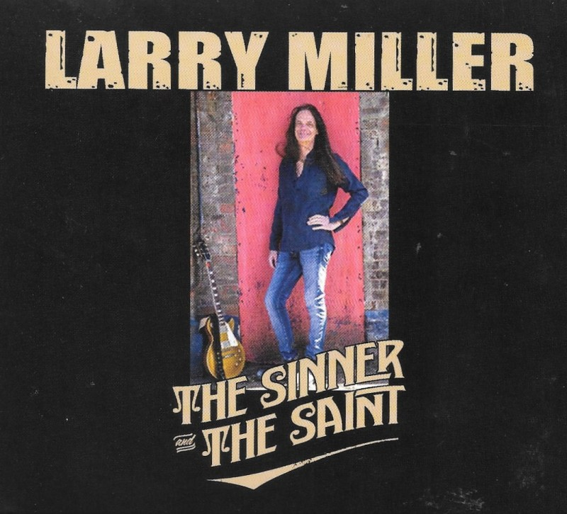 Larry Miller Is both The Saint and The Sinner