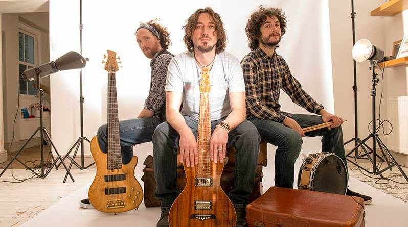 WILLE & THE BANDITS ANNOUNCE 2020 UK TOUR