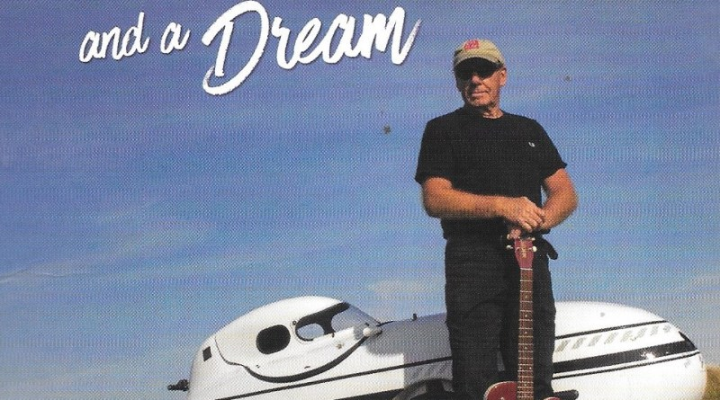 Kevin Brown shares 6 Strings And A Dream