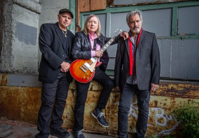 Savoy Brown latest release proclaims Ain't Done Yet