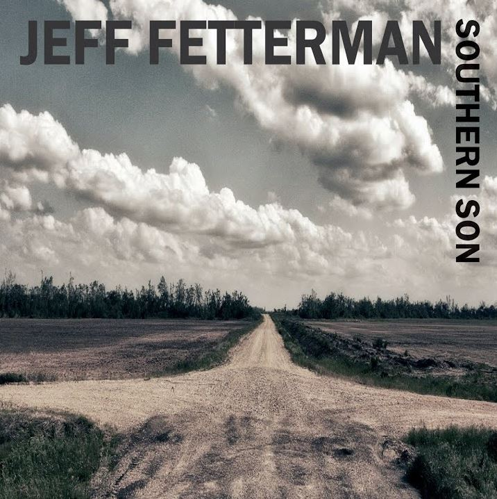 Jeff Fetterman was born a Southern Son