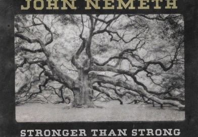 John Németh is truly Stronger Than Strong