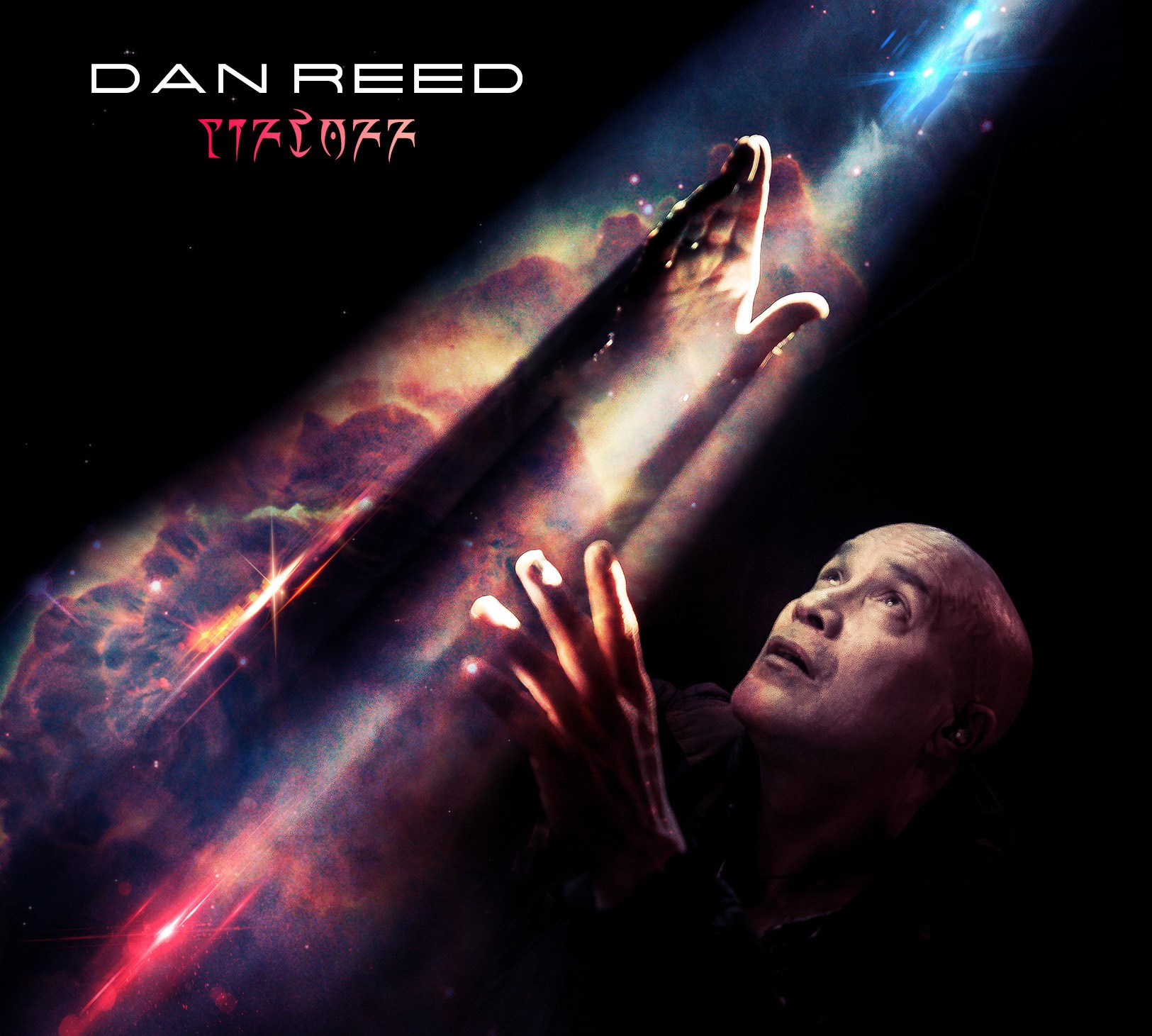 Liftoff Reaching for the stars with Dan Reed