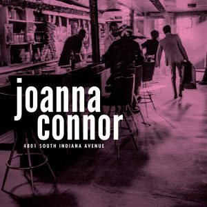Joanna Connor addresses 4801 South Indiana Avenue