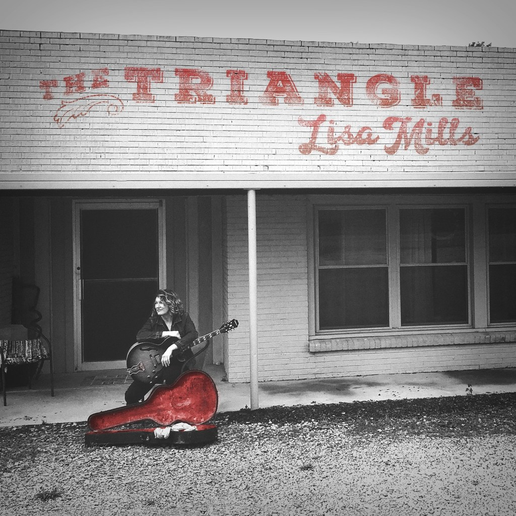 Lisa Mills helps us get lost in The Triangle
