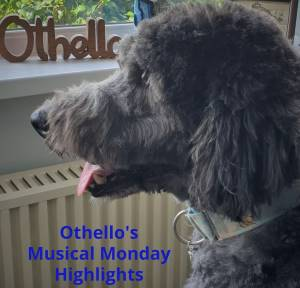 Bringing you Musical Highlights Monday 29th March 2021