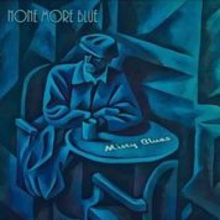 Misty Blues tenth album leaves her None More Blue