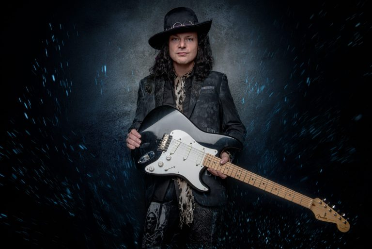 Anthony Gomes shares his Containment Blues