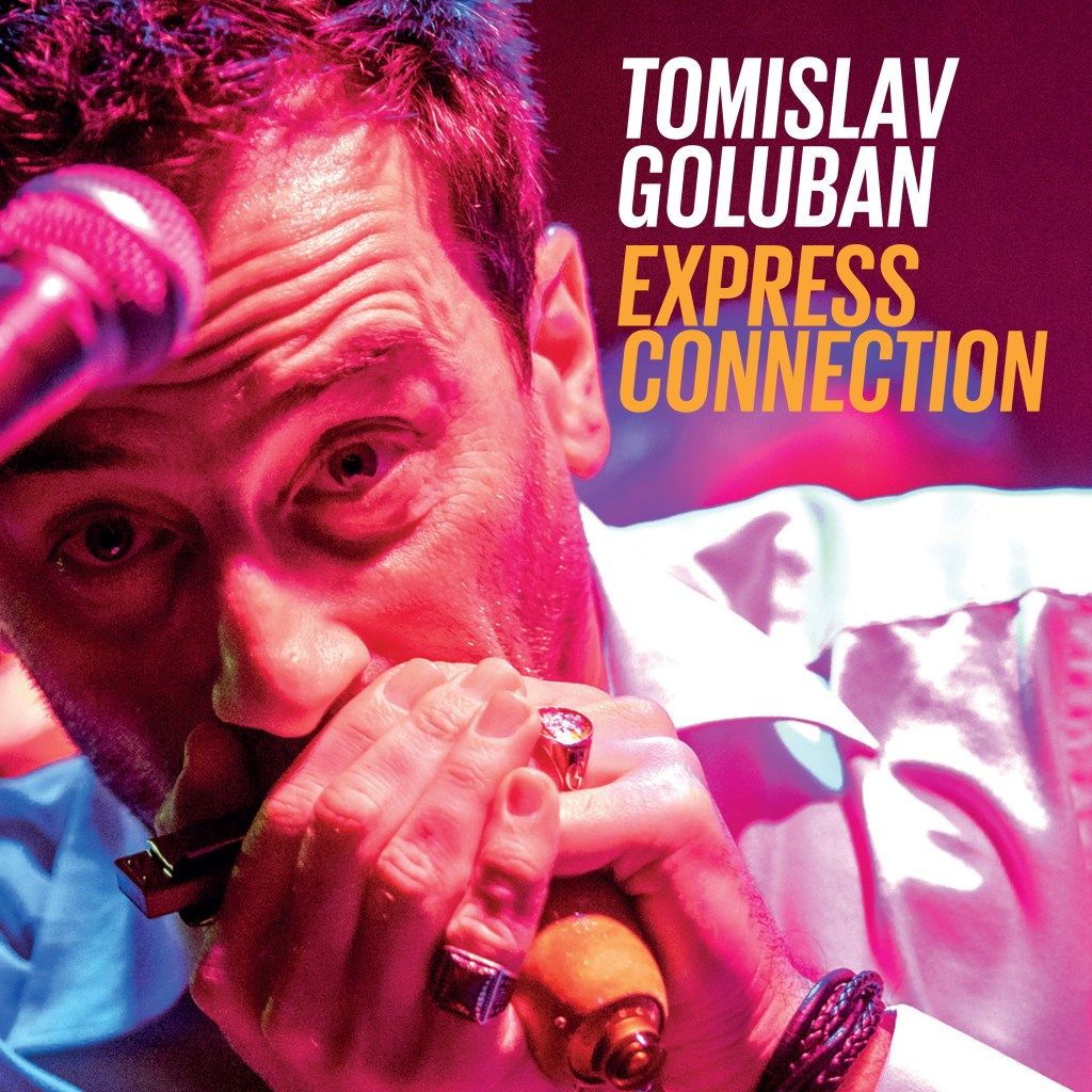 Tomislav Goluban is harping on Express Connection