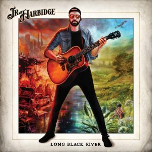 JR Harbidge flows on Long Black River