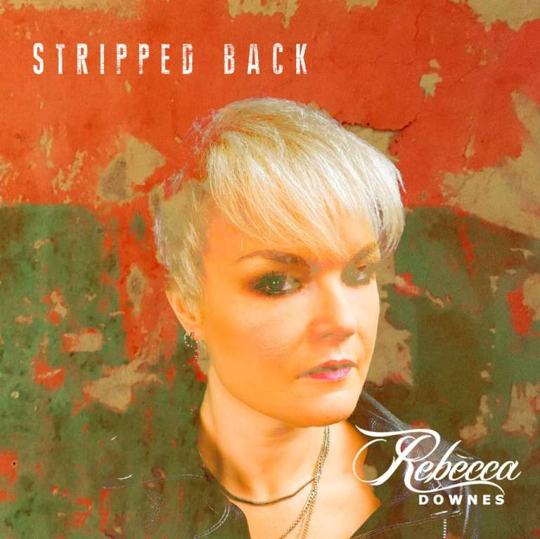 Stripped Back finding the inner Special Rebecca Downes