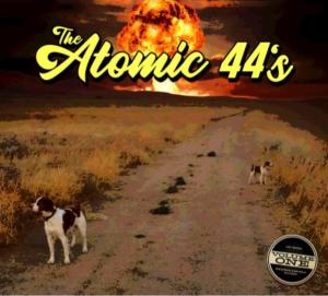 The Atomic 44s begin with Volume 1