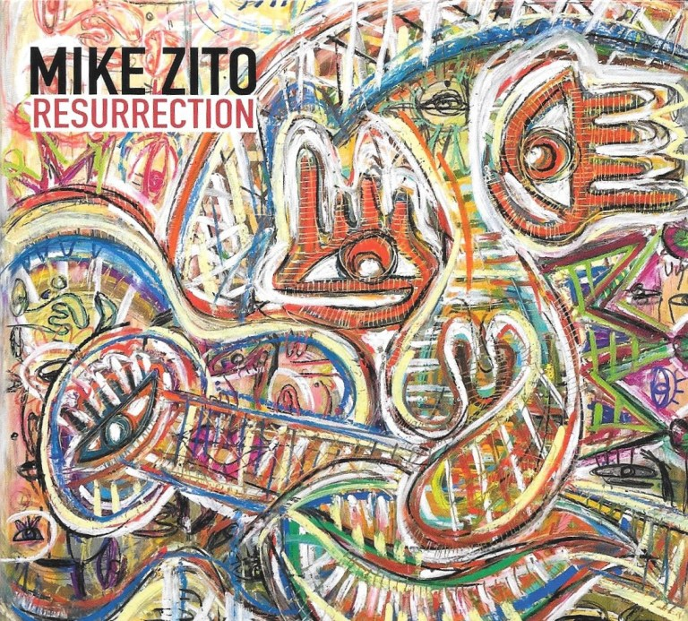 Mike Zito is restored on Resurrection