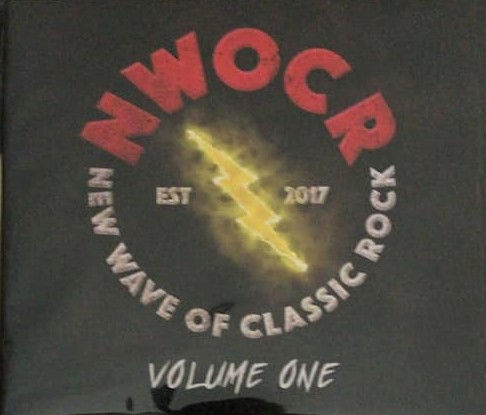 New Wave Of Classic Rock compiles and rewards