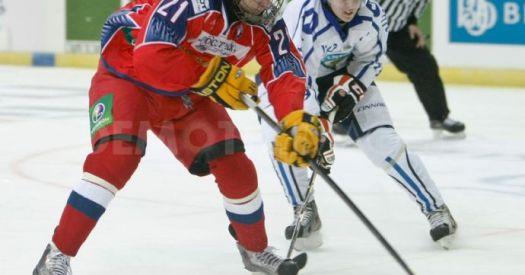 Pavel Buchnevich.