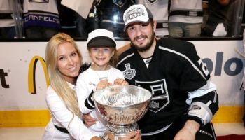 Voynov and family