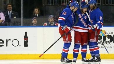 Photo of Why did the Rangers keep Dan Girardi over Anton Stralman?