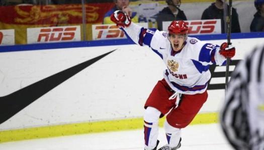 Pavel Buchnevich