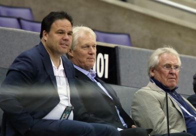 Jim Schoenfeld steps down as Assistant General Manager