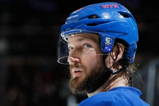 dec5a5c1012 Kevin Klein s retirement would shave  2.9 million from the Rangers  cap  total