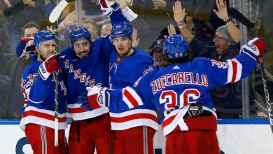 Photo of Friedman: Kevin Hayes and Columbus, Zuccarello and Dallas?
