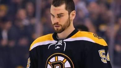 Photo of Rangers acquire Adam McQuaid from Boston
