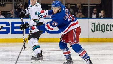 Photo of Rangers will not qualify Fredrik Claesson