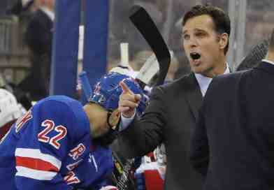 Five things I'd like to see as the Rangers close out the season