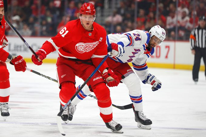 rangers red wings boo nieves