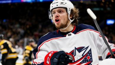 Photo of Rangers get their Bread Man, ink Artemi Panarin to monster deal