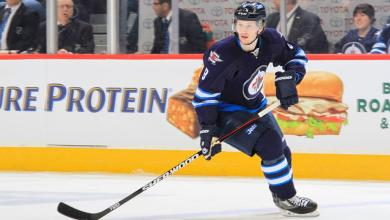 Photo of McKenzie: Rangers will be in on Jacob Trouba