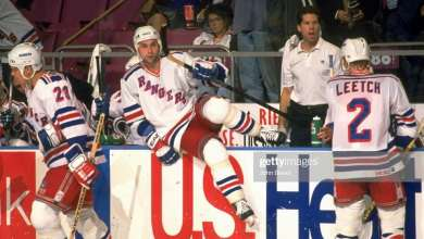 Photo of Sergei Zubov elected to Hockey Hall of Fame