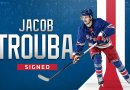 Rangers ink Jacob Trouba to seven year deal, $8 million per season