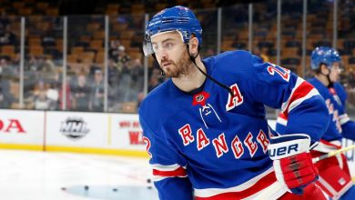 Photo of The New York Rangers and Kevin Shattenkirk: An Unfortunate Ending