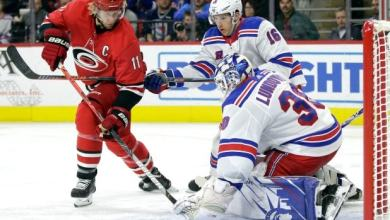 Photo of NY Rangers Game 60 Open Thread: The biggest game of the year
