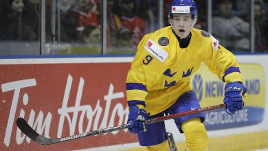 Photo of NY Rangers Prospects: Sweden falls to Russia in OT, all Rangers prospects eliminated from 2020 World Juniors