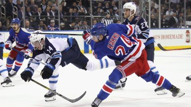 Photo of Winnipeg Jets (1) / Rangers (4) Game Thoughts