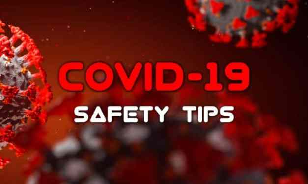W.H.O safety guidelines for coronavirus (COVID-19)