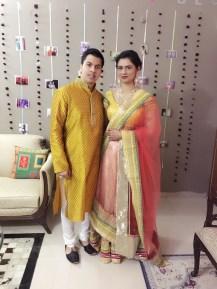 Matching at Sangeet